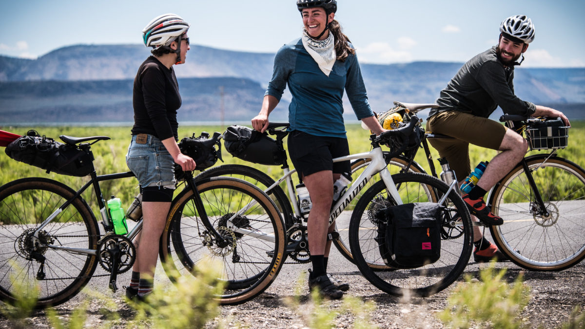 4 Bikepacking Trends In 2018 To Watch The Path Less Pedaled