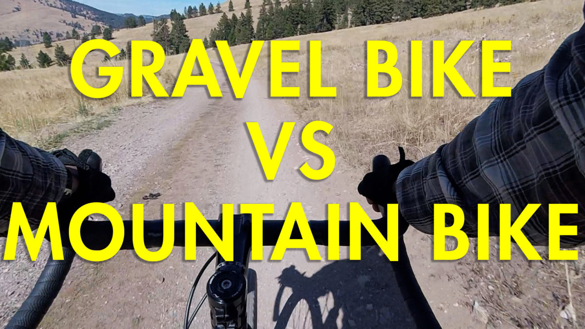 Gravel Bike vs  Mountain Bike – The Path Less Pedaled