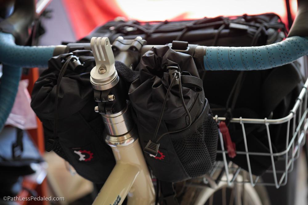 Camera Bike
